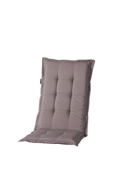 Madison Kissen für Hochlehner und Klappsessel 50x123 cm