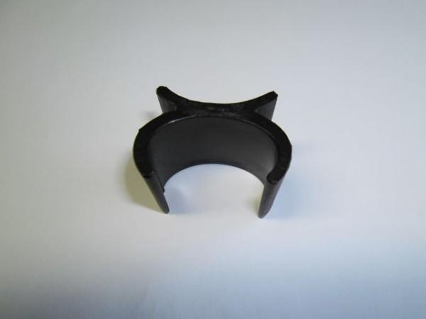 Stapelschutz schwarz für Lapino, Pinola, Serio, Lapina