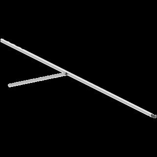 Glatz Alu Smart Dachstrebe für Schirm 250x200 cm, Eckstrebe 1550 mm