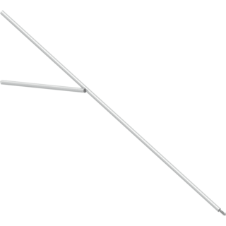 Glatz Sunwing Dachstrebe für Schirm 260 x 260 Farbe grau 1320 mm
