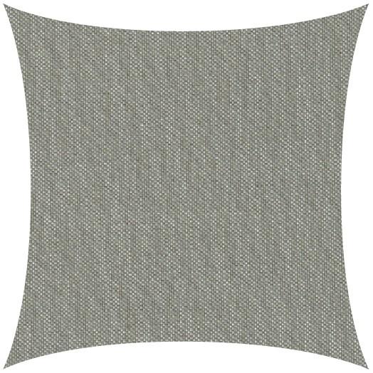 Garten Kultur Rückenkeil Eck-Ergänzungskissen im Sitzen rechts Silver Grey PG1