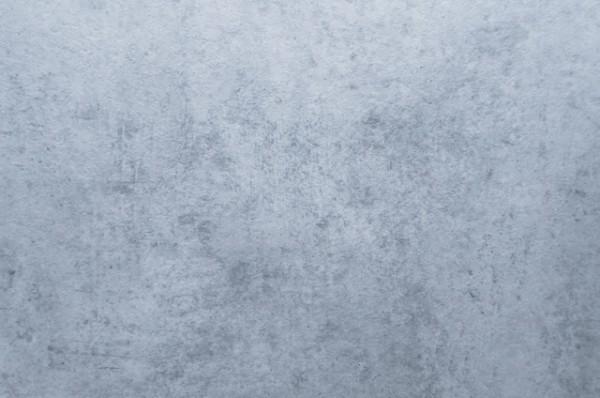 Jati & Kebon Tischplatte HPL 160x90 cm zementgrau, abgeschrägte Kante