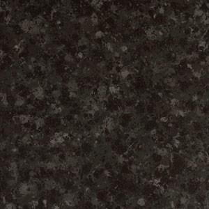 Sow Shin hip Shell Loft Lounge Tisch grau / brazil black 145x90 cm, H62 cm