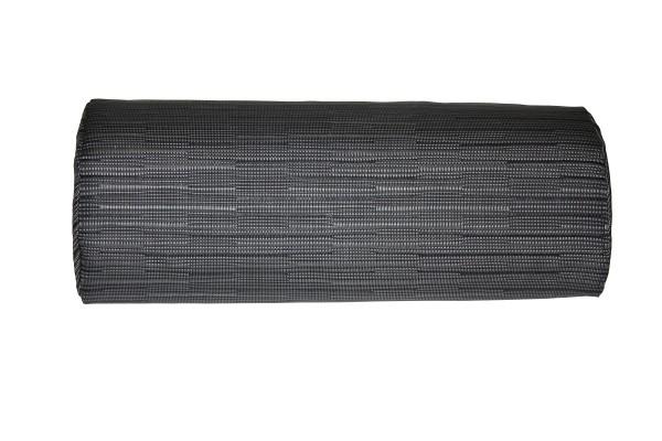 Kopfpolster XL grau Superior