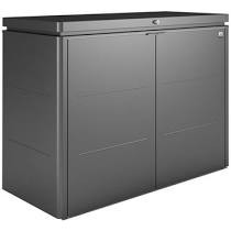 Biohort HighBoard 160 dunkelgrau metallic
