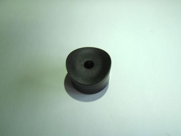 Stapelschutz schwarz für Arcio und Arcion