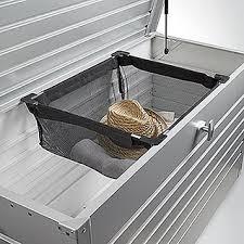 Einhängesack für Kissenbox 130