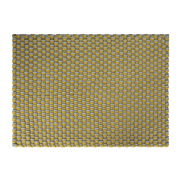 Pad in/outdoor Fussmatte Pool 52x72 cm, sand-yellow