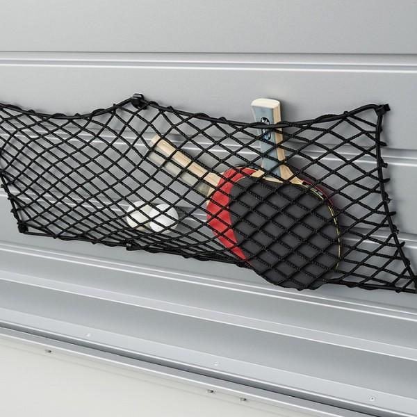 Deckelnetz für Freizeitkissenbox