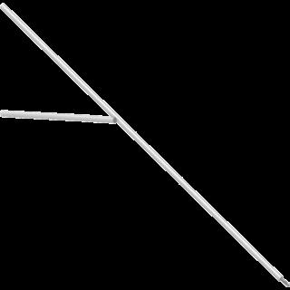Glatz Twist Dachstrebe für Schirm 210 x 150 Eckstrebe 1240 mm