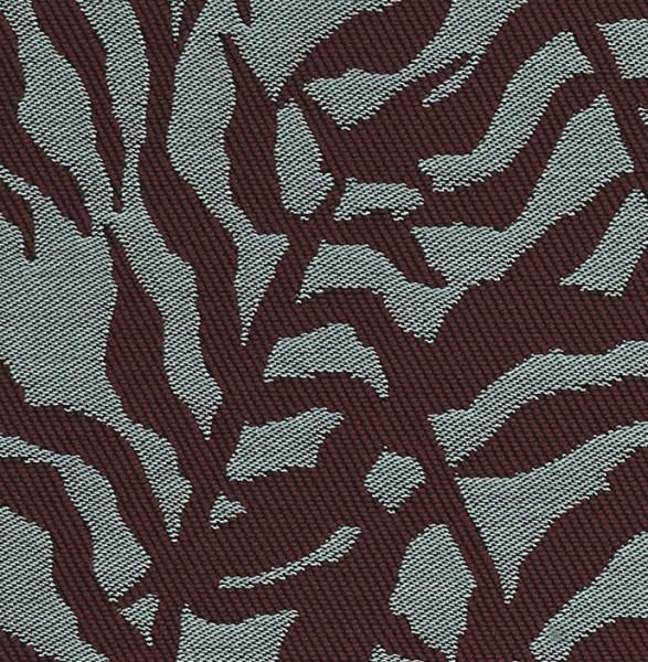 Deko Kissen 40x40 cm, Sunbrella Ikebana Polar PG5