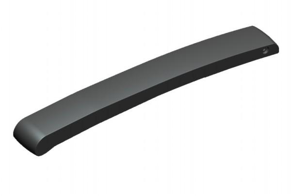 Armlehne Kunststoff RE/LI graphit
