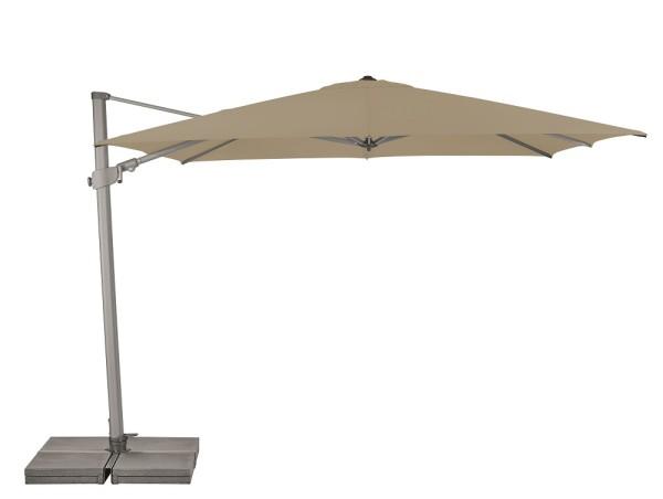 Varioflex 300x300cm off-grey