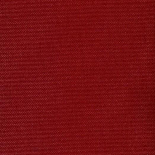 Deko Kissen 40x40 cm, Sunbrella Blend Cherry, PG4