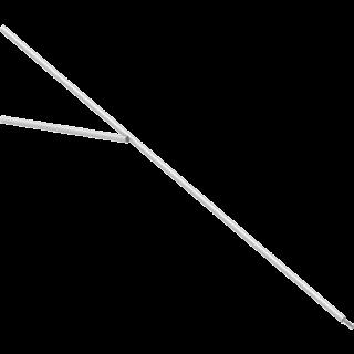 Glatz Twist Dachstrebe für Schirm 240 x 240 Eckstrebe 1655 mm