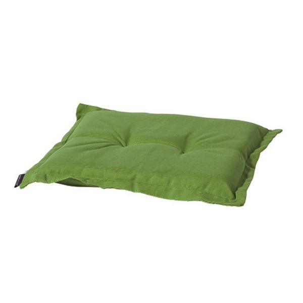 Madison Sitzkissen Rib Lime 50x50 cm
